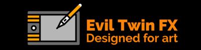 Evil Twin Fx- Designed for art